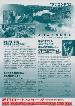 画像2: アナコンダ