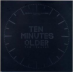 画像1: 10ミニッツ・オールダー(人生のメビウス版パンフ)